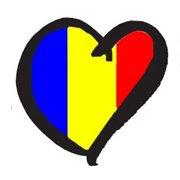 Romania (Eurovision heart)