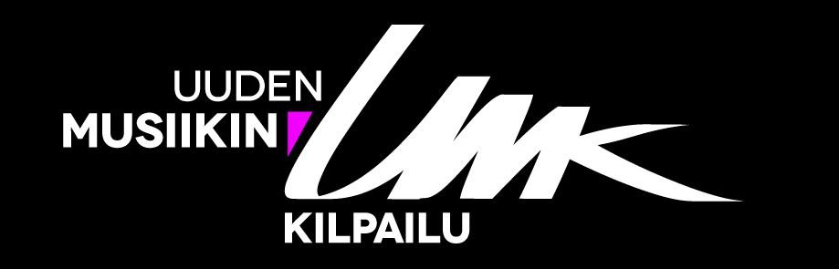 Finland UMK 2013 black-pink