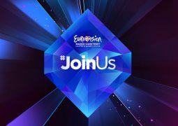 Eurovision 2014 Logo #JoinUs
