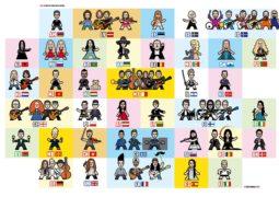 minipop wallpaper