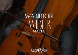 warrior video cover