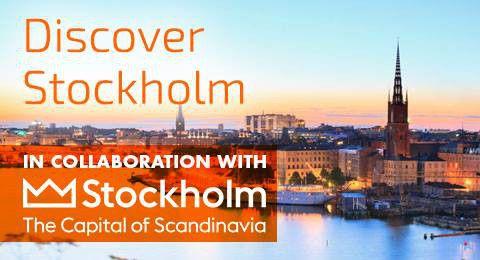 discover stockholm 2016