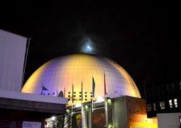 Globen-Arena-Stockholm