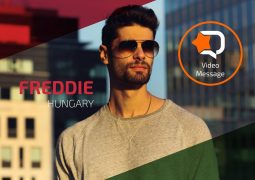 Hungary video message