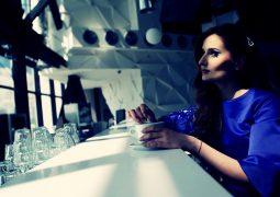 Lidia Isac Falling Stars