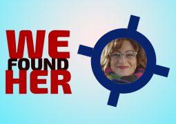 Lynda-Woodruff-Target-Found-her