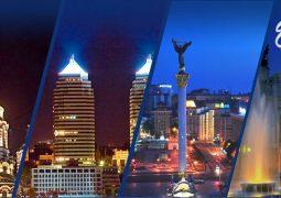 6 cities